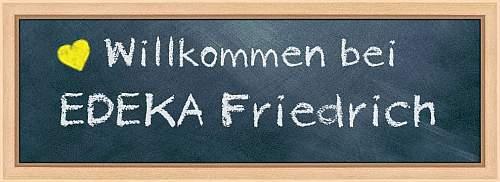 EDEKA Friedrich